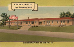 Recker Motel
