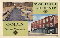 Sarsfield Hotel and Coffee Shop