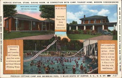 Pocalla Cottage Camp and Swimming Pool