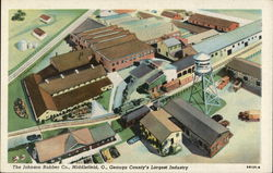 Johnson Rubber Company