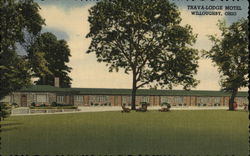 Trava-Lodge Motel