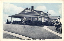 Wellston Jackson Country Club