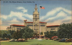 The Miami Biltmore and Grounds
