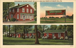 Greenwood Tourist Court