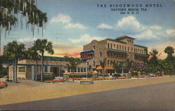 The Ridgewood Hotel and Grill, On U. S. 1