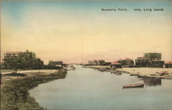 Bayberry Point, Islip