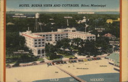 Hotel Buena Vista and Cottages
