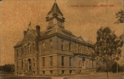 Antelope County Court House