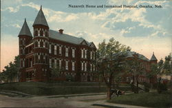 Nazareth Home and Immanuel Hospital
