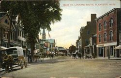 Main St. Looking South