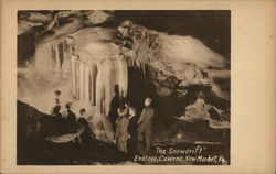 The Snowdrift Endless Caverns