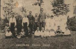 Children from Ohio