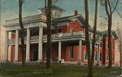 Eastern Star Masonic Home