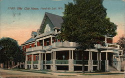 Elks' Club House