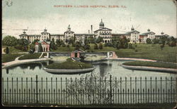 Northern Illinois Hospital