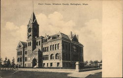 Court House, Whatcom County