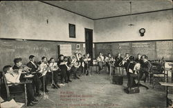 Kid Band, State Normal School