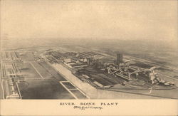River Rouge Plant- Ford Motor Company