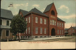 Fairview Public School