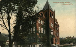 Somerset Street School