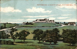 Pittsburg Country Club