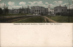 Nazareth Convent and Academy