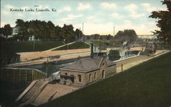 Kennedy Locks