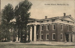 View of Graded School