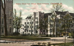 Eastern Illinois State Normal School Dormitory