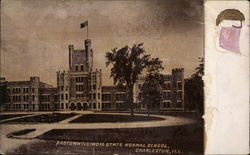 Eastern Illinois State Normal School