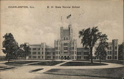 East Illinois State Normal School