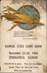 Illinois State Corn Show