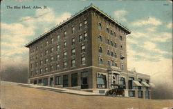 The Illini Hotel