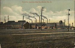 Foundries American Steel Co.