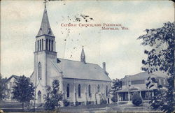 Catholic Church and Parsonage