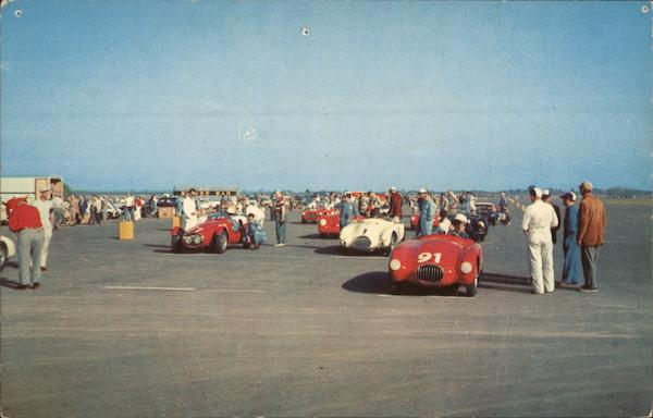Grand Prix of Endurance Sebring Florida