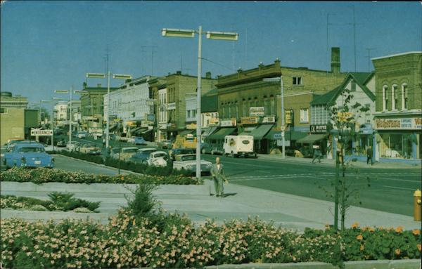 King Street, South Waterloo Canada Ontario