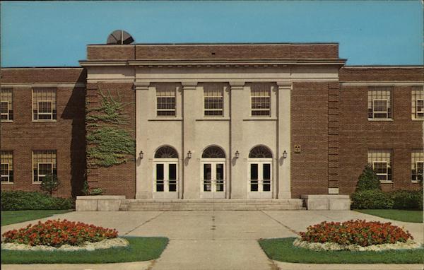 State University Of New York At Fredonia Mail: State University College At Fredonia