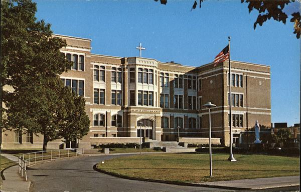 Our Lady of Lourdes High School Poughkeepsie New York