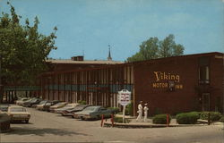 Viking Hotel and Motor Inn