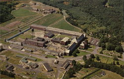 State of Michigan Branch Prison