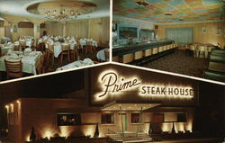 Prime Steak House