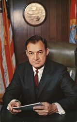 Governor Claude R. Kirk, Jr.