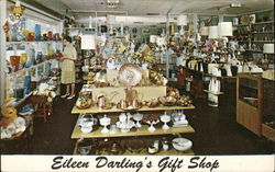 Eileen Darling's Restaurant & Lounge - Gift Shop