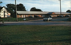 Franklin Garden Motel