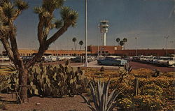 Sky Harbor Airport