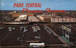 Park Central Shopping Center