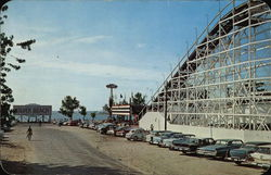 Silver Beach Amusement Park
