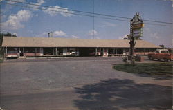 Sandman Motel, Restaurant and Antiques