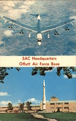 SAC Headquarters, Offutt Air Force Base